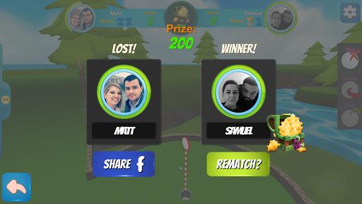 Mini Golf Stars 2 3.30 screenshots 5