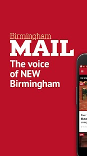 Birmingham Mail: Local News - náhled