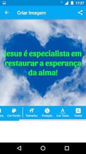 Frases Evangélicas - náhled