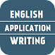 English Letter & English Application Writing