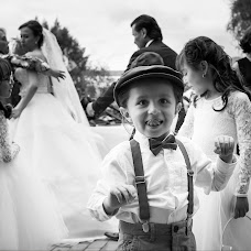 Wedding photographer Flavio Roberto (FlavioRoberto). Photo of 02.02.2017