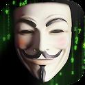 Anonymous Voice icon