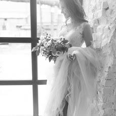Wedding photographer Evgeniya Borkhovich (borkhovytch). Photo of 05.11.2017
