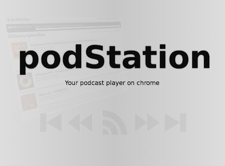 podStation Podcast Player