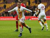 Anderlecht aurait formulé une offre de 3 millions d'euros pour Yunus Akgün (Galatasaray)