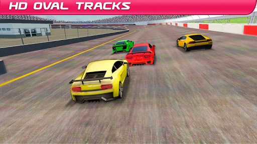 Extreme Sports Car Racing Championship - Drag Race 1.1 screenshots 3
