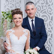 Wedding photographer Andrey Mynko (Adriano). Photo of 23.02.2017