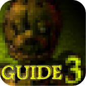 FNAF Guide Five Night