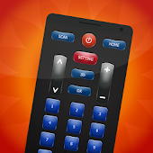 Universal Remote for TV smart