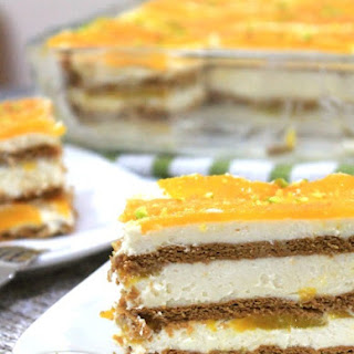 Mango Float.