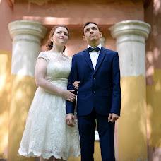 Wedding photographer Anton Viktorov (antoniano). Photo of 10.06.2016
