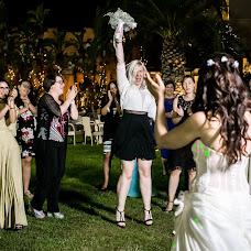 Wedding photographer Nazareno Migliaccio spina (migliacciospina). Photo of 22.06.2018