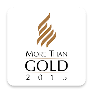 More Than Gold 2015 for Android