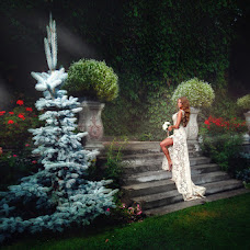 Wedding photographer Denis Kaseckiy (nskfoto). Photo of 25.09.2016