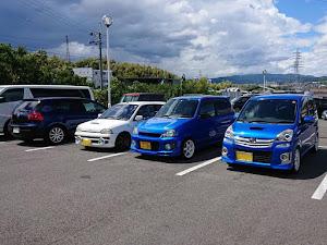 プレオ RA1 RS Limited llのカスタム事例画像 せいやさんの2018年08月21日22:00の投稿