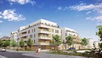 Domaine D Amelia Programme Immobilier Neuf Saint Cyr L Ecole Bnp Paribas Immobilier Residentiel