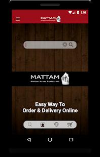Mattam - náhled