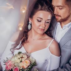 Wedding photographer Sergey Shavin (Goodcat88). Photo of 01.05.2018