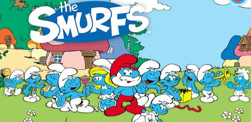Smurfs And The Four Seasons Google Play De Uygulamalar