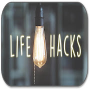 Life Hacks by Zikasovic Dev icon