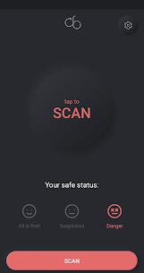 Anti Spyware Scanner cb v1.3 Premium APK 3