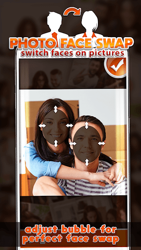 Photo Face Swap – Switch Faces On Pictures 1.2m screenshots 1