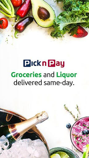 Bottles: Grocery and liquor 5.1 Screenshots 1
