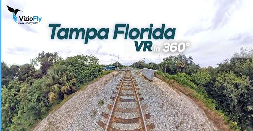 Florida 360 VR