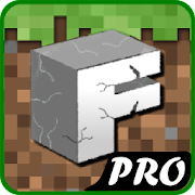 Forge Exploration Pro APK