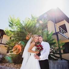 Wedding photographer Aleksandr Gomenyuk (Gomeniuk). Photo of 17.03.2016