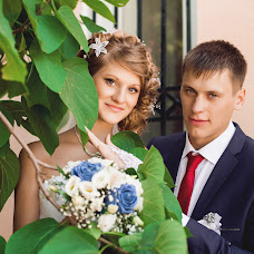 Wedding photographer Mariya Poznysheva (Maryuk). Photo of 29.03.2016