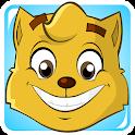 میشا و کوشا ( اول تا پنجم دبستان ) icon