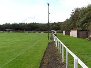 Photo: 12/06 - Ground photo of Ore Park - contributed by David Norcliffe