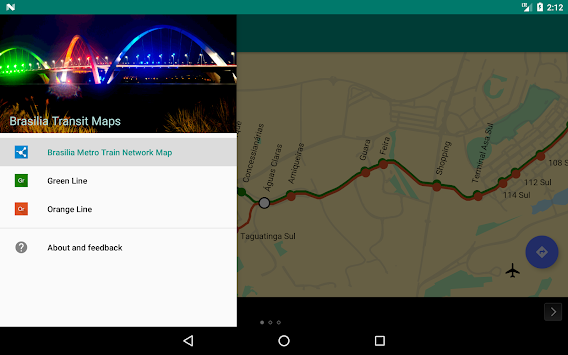 Download Trainsity Brasilia Metro APK latest version app for android