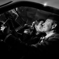 Wedding photographer Roman Matejov (syltfotograf). Photo of 31.12.2016