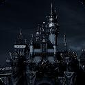 Dark Castle Live Wallpaper icon