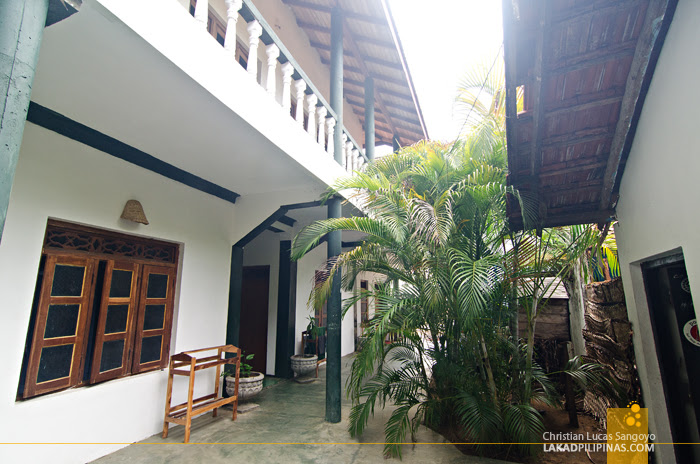 Seahorse Inn Arugam Bay Pottuvil