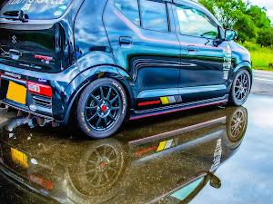 アルトワークス HA36S 5MT2WD HA36Sのカスタム事例画像 Marionette工房 班長 三浦さんの2020年11月14日05:55の投稿