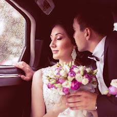 Wedding photographer Maksim Korolev (Hitman). Photo of 07.10.2015