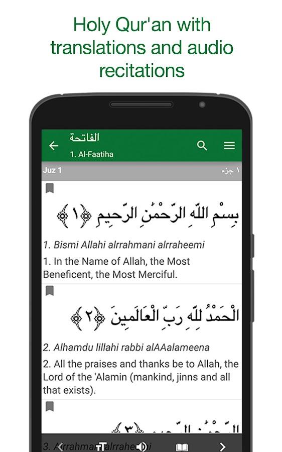 Muslim Pro: Azan,Quran,Qibla- screenshot