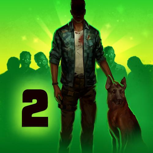 Into the Dead 2: Zombie Survival  (Mod Money/Vip) 1.33.0mod