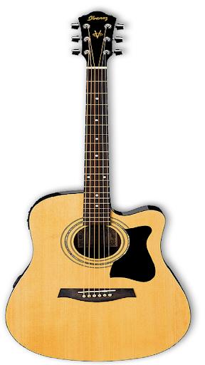 ギタープレイ(レアル・オーディオ)