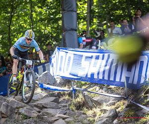 """Jens Schuermans ontgoocheld na race waarin het niet meezat: """"Ik had de benen voor de top acht"""""""