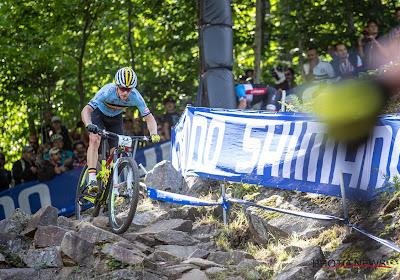 Nieuwe ploeg voor groot Belgisch mountainbiketalent