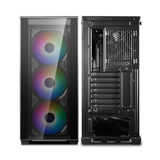 Case Deepcool Matrexx 70-RGB 3F-3