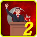 Savaş Oyunu | Başkan Simulator 2 Avrupa :BetaV1 icon