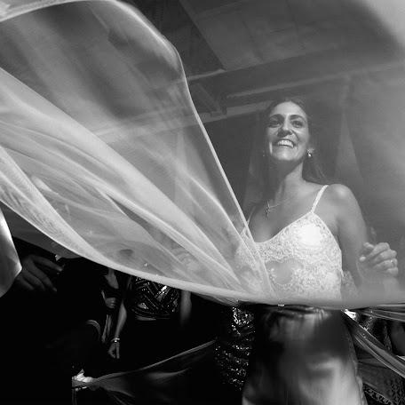 Fotógrafo de bodas Agustin Lozada (lozada). Foto del 21.04.2016