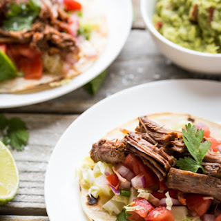 Gluten Free Pot Roast Tacos Recipe