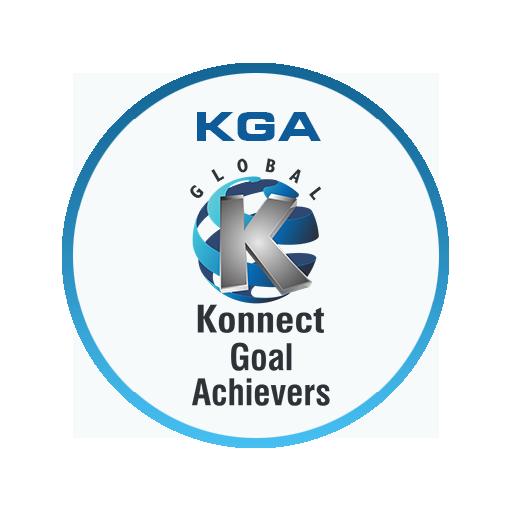 Konnect Goal Achievers (KGA)