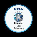 Konnect Goal Achievers (KGA) icon